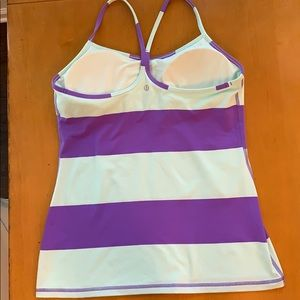 lululemon worn one time size 12 looks new 68.00